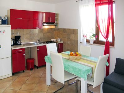 Photo for Apartment Haus Anelis (PUL152) in Pula - 4 persons, 2 bedrooms