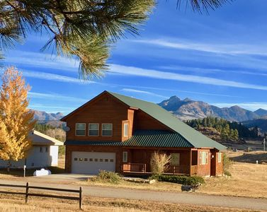 Photo for Luxury 3000 SqFt  Mountain Home, Perfect for Creating Amazing Family Memories!