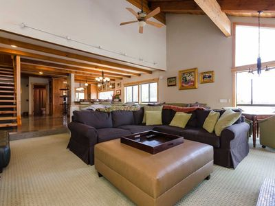 Photo for Val D' Isere #10 : 5BD/4BA with Game Room and Washer/Dryer