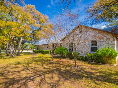 Photo for Stargazer: a Lovely Home on 5 Private Acres and Gorgeous Dark Sky **Hot Tub**