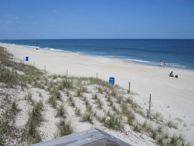 Photo for Cozy duplex in the heart of Carolina Beach!