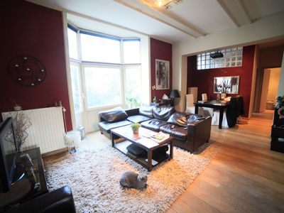 Photo for Parvis st Pierre 2 bedrooms + terrace