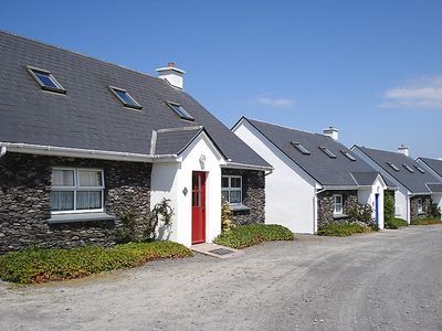Photo for Vacation home Seaside Cottages  in Portmagee/ Knightstown, Cork and Kerry - 8 persons, 4 bedrooms