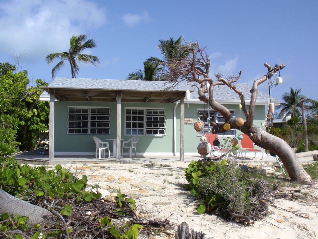 House rentals green turtle cay - House Rentals Green Turtle Cay 10