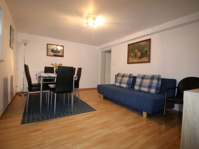 Photo for 1BR Apartment Vacation Rental in Kritzmow