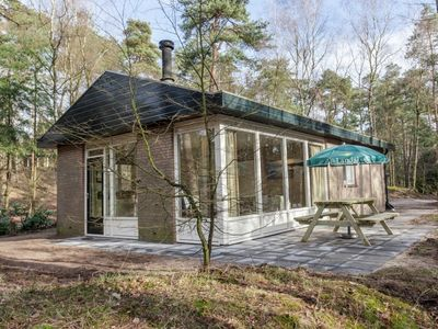 Photo for 6-person children's bungalow in the holiday park Landal Rabbit Hill - in the woods/woodland setting