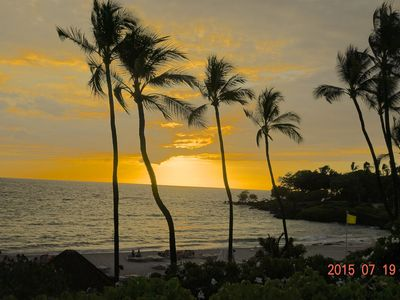 "Photo for OCEANFRONT & GOLF resort! LAST MINUTE SALE! Hali'i Kai ""Wish-We-Were-Here!"""