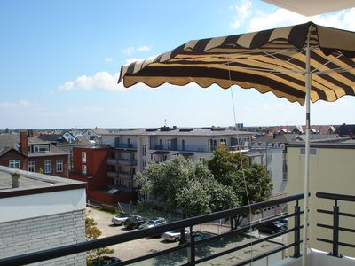 Photo for Holiday apartment 2 rooms, direct proximity Friedrichstrasse, 100 to the beach