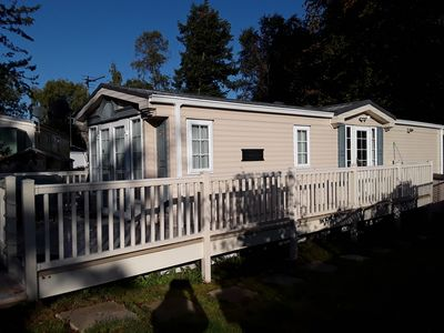 Photo for Woodland park 1 Bedroom Holiday home