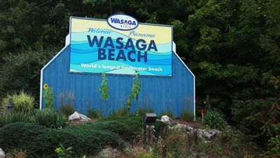 Photo for WASAGA RIVERFRONT GETAWAY