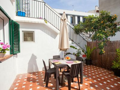 Photo for Apartment Apartament Terrassa  in El Masnou, Barcelona – North Coast - 2 persons, 1 bedroom