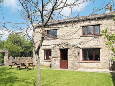 Photo for 4 bedroom accommodation in Hawes
