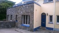 All you need for a lovely stay in Clifden.