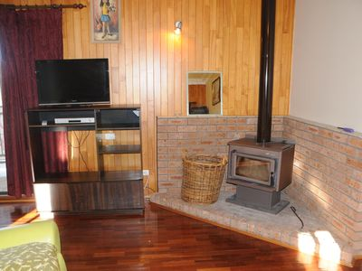 Photo for Berridale Value  for money! Fully self contained 3 bedroom apartment!