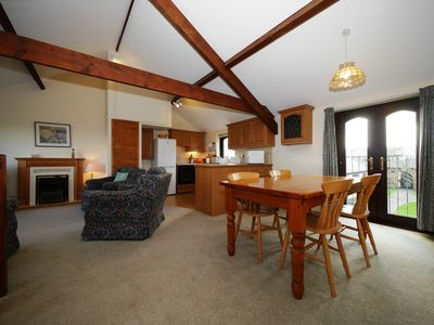 Photo for Crackington Cottage 73364 - sleeps 4 guests  in 2 bedrooms