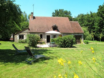 Photo for Vacation home La Mulonnière  in Ouchamps, Valley of Loire and Indre - 4 persons, 1 bedroom