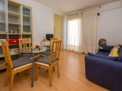 Photo for Apartment Eixample Dret Indústria 1 Sardenya in Barcelona - 4 persons, 2 bedrooms