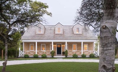 Photo for The Quintessential Nantucket Vacation Home in Surfside
