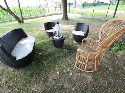 Photo for Venice lagoon, countryhouse, breakfast, priv parking, wifi, air conditioning