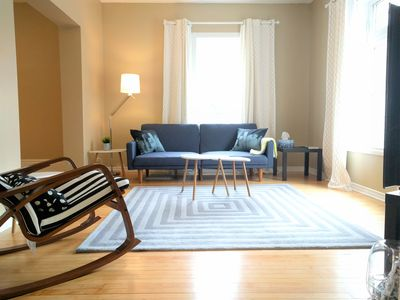 Photo for ☀ Big & Bright ☀ Private Main Suite in Wolseley