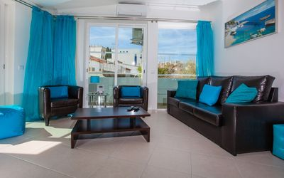Photo for 1BR Apartment Vacation Rental in Albufeira, Faro District