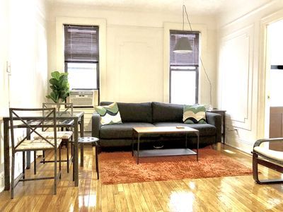 Photo for Minutes To Manhattan, near to metro, quiet, safe neighborhood and market nearby!