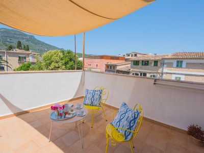 Photo for TownHouse Mlle Bibi in Soller