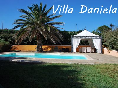 Photo for BEAUTIFUL LUXURY VILLA WITH GARDEN AND SWIMMING POOL FOR EXCLUSIVE USE