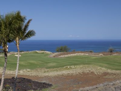 Photo for Free Mauna Kea Resort Access - 3 BR 3BA Oceanview Big Island Condo