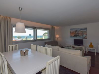 Photo for Luxury Apartment, by the sea, near Porto