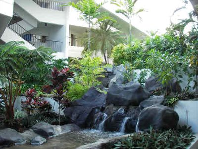 Photo for HI OPEN AUG 1 Sanitized Free Amenities OceanView 2 Pools Royal Sea Cliff #1 Kona