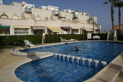 Photo for Holiday house Orihuela-Costa for 1 - 8 persons with 3 bedrooms - Holiday house
