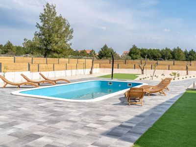 Photo for Vacation home Villa Roko & Oskar in Vodice - 6 persons, 3 bedrooms