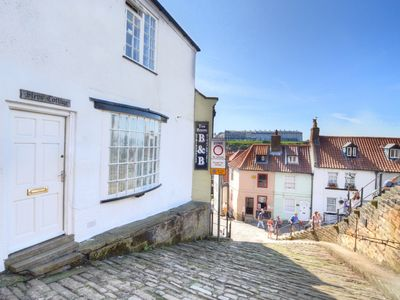 Photo for Steps Cottage - Two Bedroom House, Sleeps 4