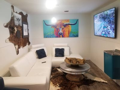 Photo for 4BR House Vacation Rental in Fort Worth, Texas