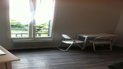 Photo for cozy studio 10 minutes from LUXEMBOURG GARDEN