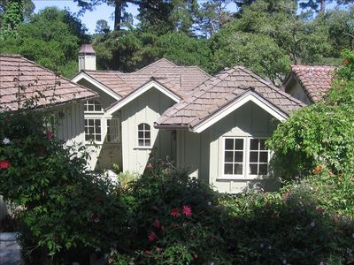 Photo for Carmel by the Sea Cottage upto 6 guests available for AT&T Pebble Beach Pro AM