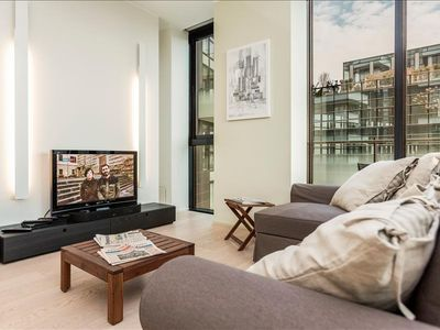 Photo for Elegant 1bdr with lovely terrace