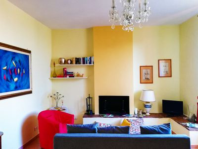 Photo for A cozy home in the heart of Perugia