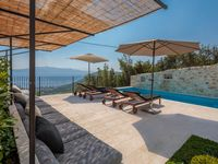 Beautiful villa with everything you need for the perfect holiday!