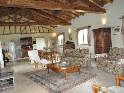 Photo for Villa with private pool in Tuscany French