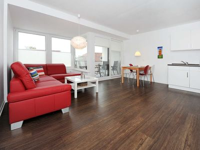 Photo for Apartment Mussel - House colorful
