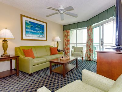 520. 3 BR at Dunes Village: Rate SPECIALS Contact us for details !!!