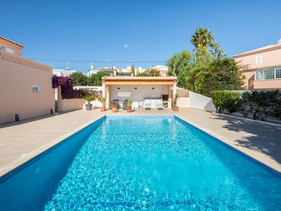 Photo for New 4-Bedroom Villa with Seaview and Private (Heated) Pool