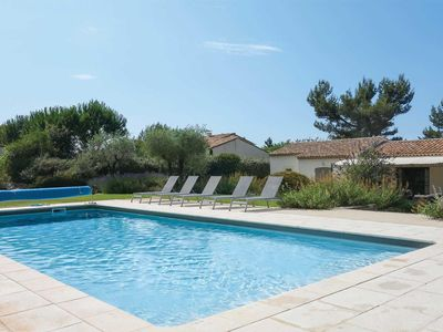 Photo for 5 bedroom accommodation in St. Remy de Provence