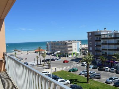 Photo for Apartment Saint-Cyprien (Pyrénées-Orientales), 1 bedroom, 6 persons