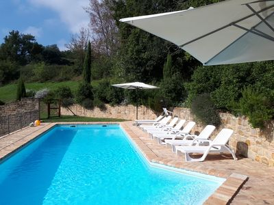 Photo for 5BR Farmhouse Vacation Rental in Gualdo, Marche