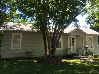 Photo for 3BR Cottage Vacation Rental in Missoula, Montana