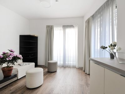 Photo for Completely renovated 1bdr near the Central Station