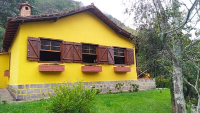 Photo for 3BR Country House / Chateau Vacation Rental in Itaipava e Arredores, RJ